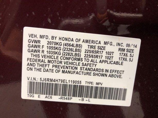 Honda CR-V near me
