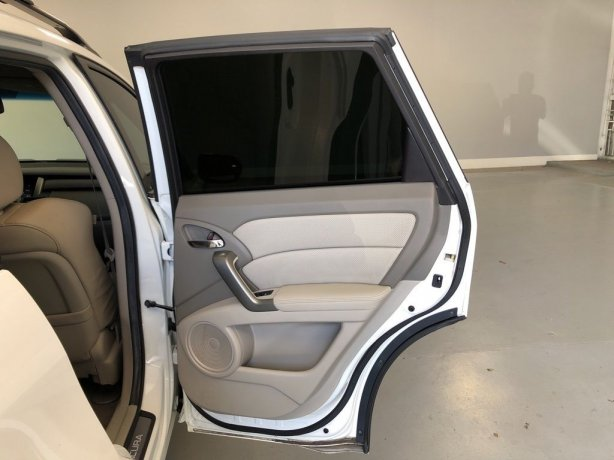 2012 Acura RDX Base