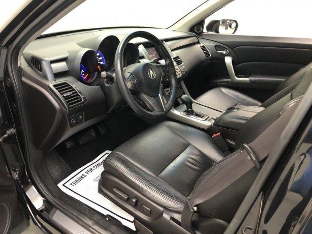 2011 Acura in Houston TX
