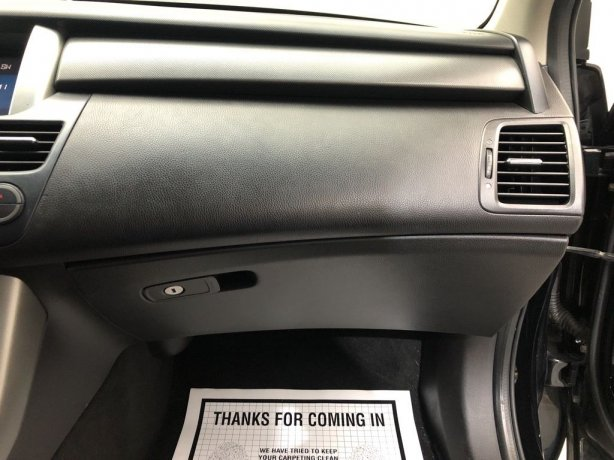 cheap used 2011 Acura RDX for sale