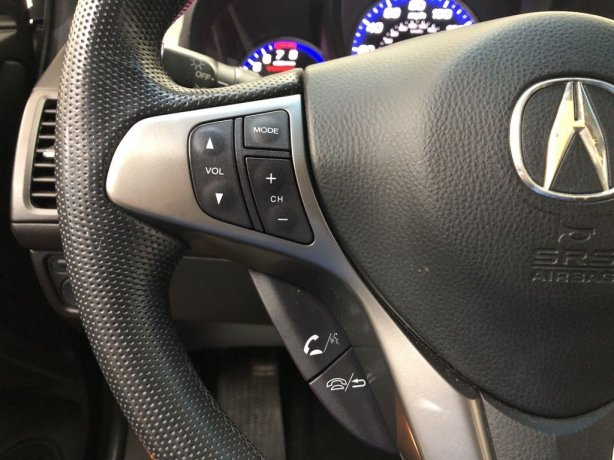 used Acura RDX for sale Houston TX