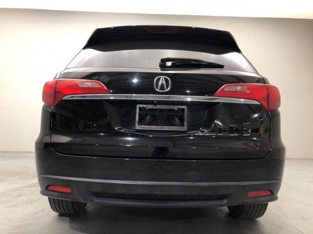 2013 Acura RDX for sale