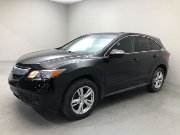 Used 2013 Acura RDX for sale in Houston TX.  We Finance!