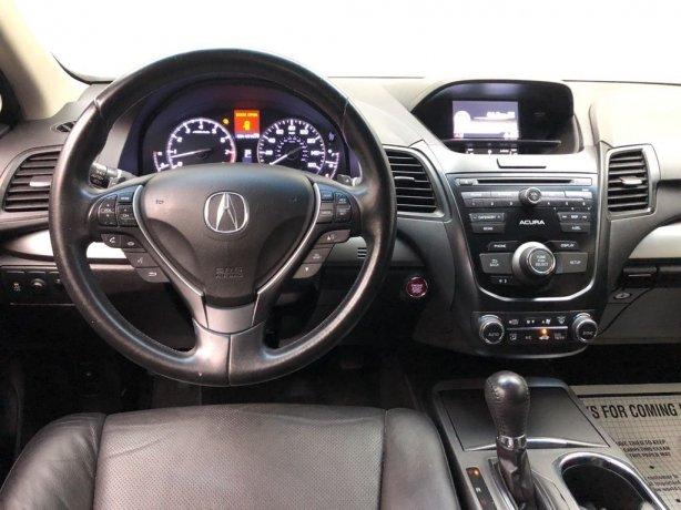 2013 Acura RDX for sale near me