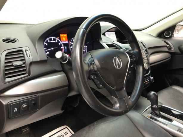 2013 Acura RDX for sale Houston TX