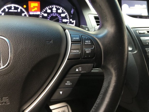 good used Acura RDX for sale