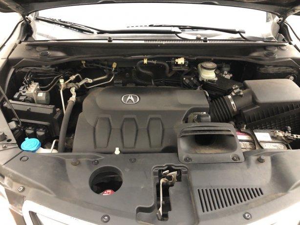 Acura RDX near me for sale