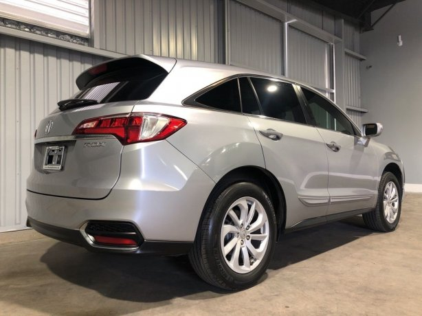 used 2017 Acura for sale
