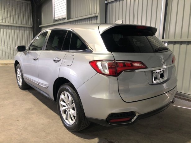used 2017 Acura RDX for sale