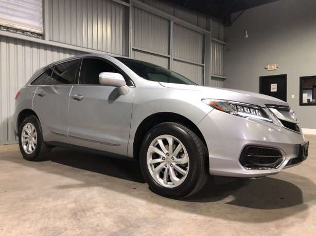 2017 Acura for sale