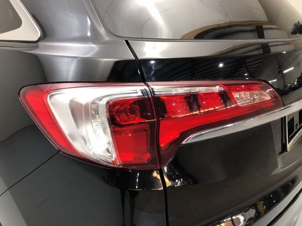 used 2018 Acura RDX for sale