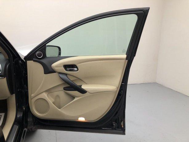 used 2018 Acura RDX for sale near me