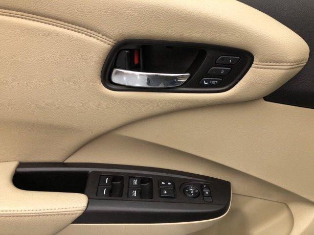 used 2018 Acura