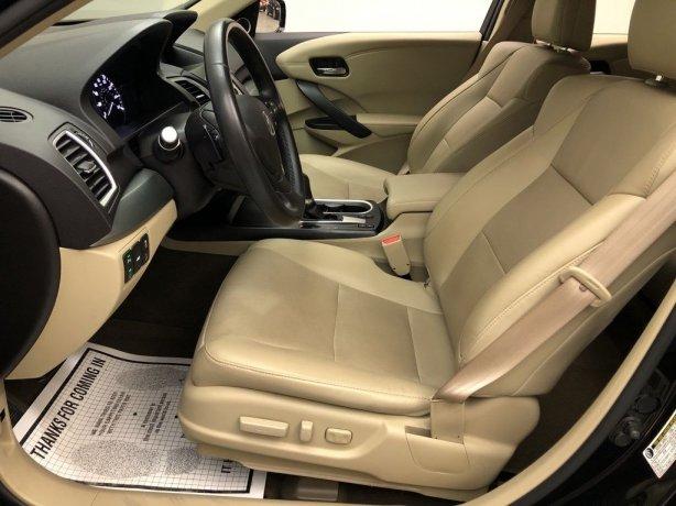 used 2018 Acura RDX for sale Houston TX