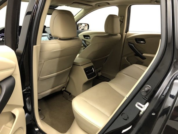 cheap 2018 Acura for sale Houston TX