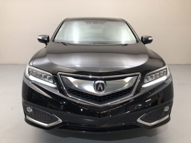 Used Acura RDX for sale in Houston TX.  We Finance!
