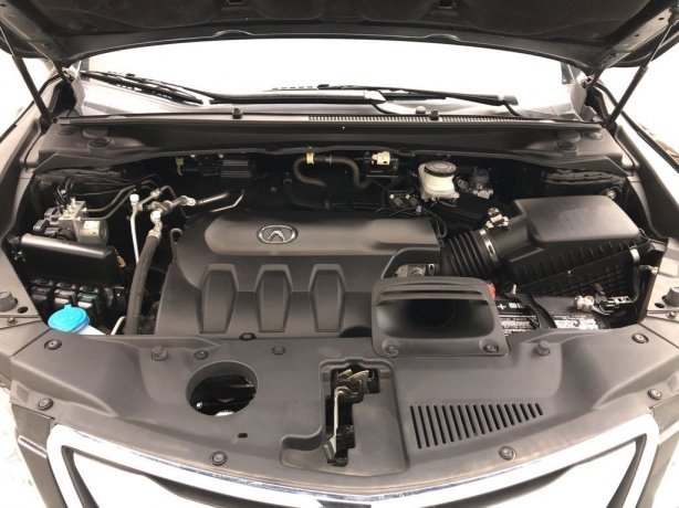 Acura 2018 for sale Houston TX
