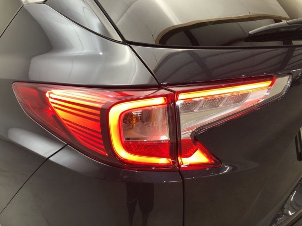 used 2019 Acura RDX for sale