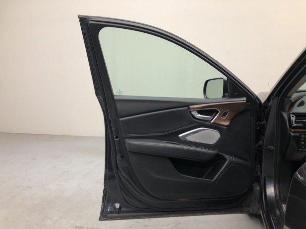 used 2019 Acura RDX