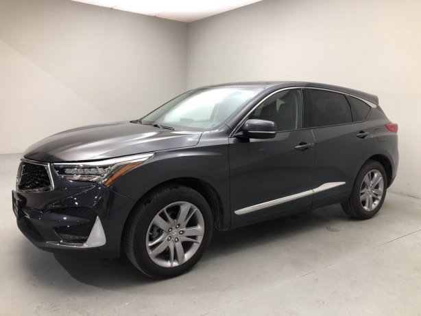 Used 2019 Acura RDX for sale in Houston TX.  We Finance!