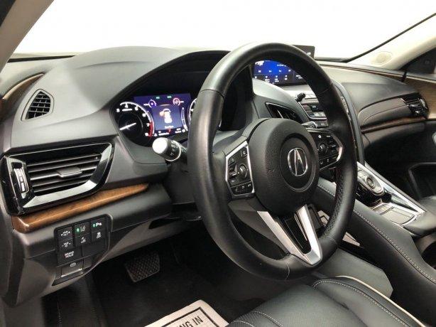 2019 Acura RDX for sale Houston TX