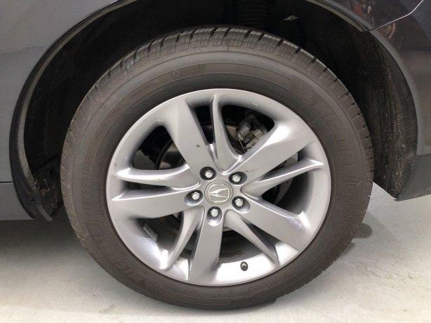 Acura RDX for sale best price