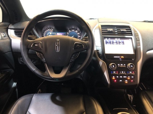 used 2017 Lincoln