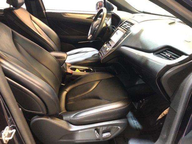 cheap Lincoln MKC for sale Houston TX