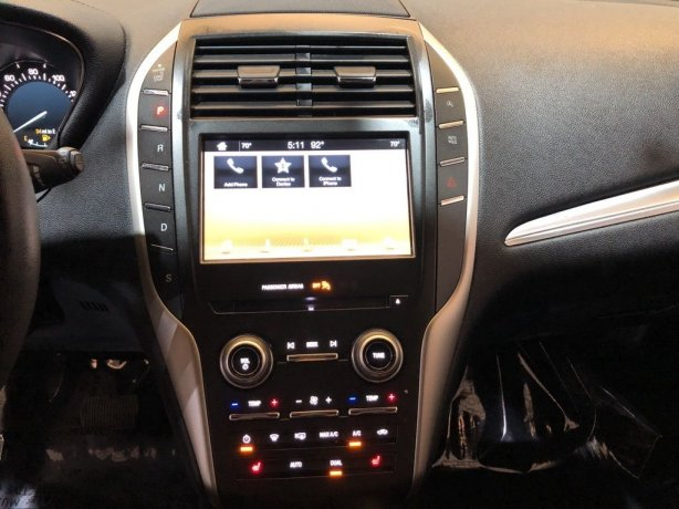 good used Lincoln MKC for sale