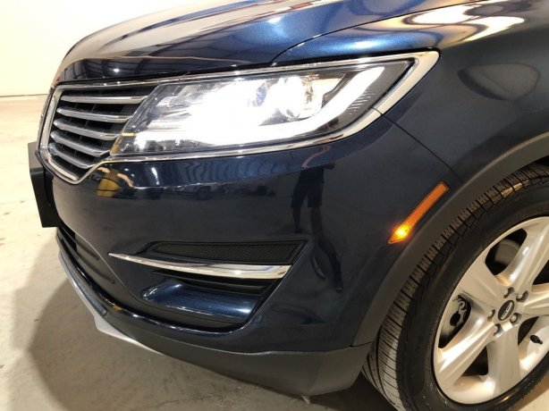 2017 Lincoln for sale