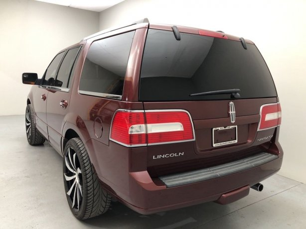 Lincoln Navigator for sale near me