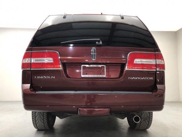 2012 Lincoln Navigator for sale