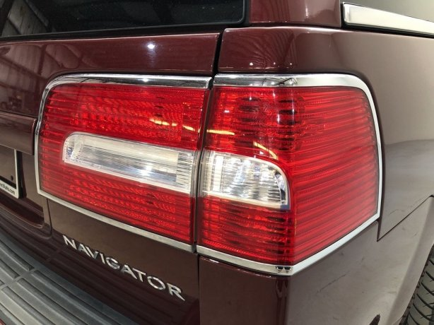 used Lincoln Navigator for sale near me