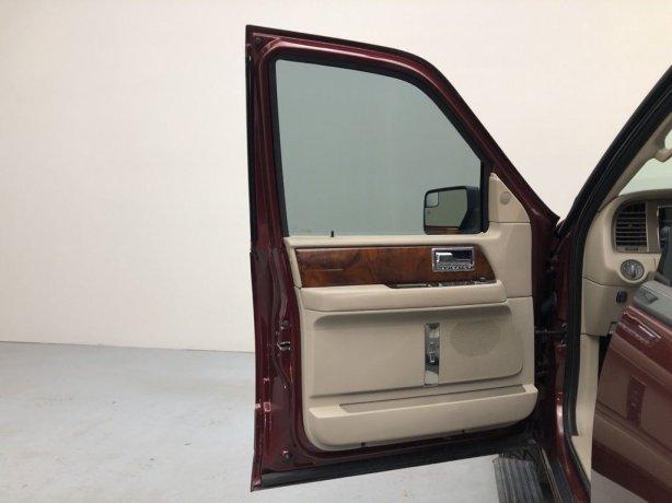 used 2012 Lincoln Navigator