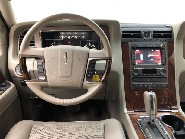 2012 Lincoln Navigator for sale near me