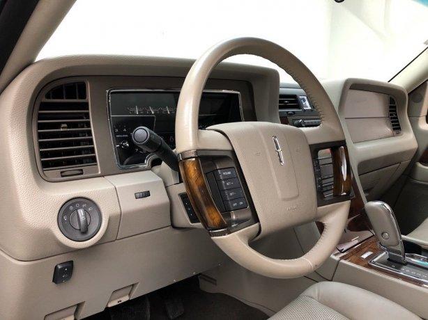 2012 Lincoln Navigator for sale Houston TX