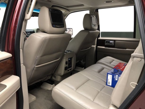 cheap 2012 Lincoln for sale Houston TX