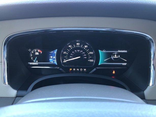 Lincoln Navigator 2015 for sale