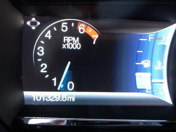 Lincoln Navigator 2015 near me