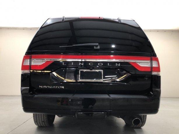 2017 Lincoln Navigator for sale