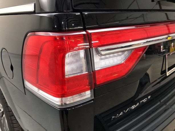 used 2017 Lincoln Navigator for sale