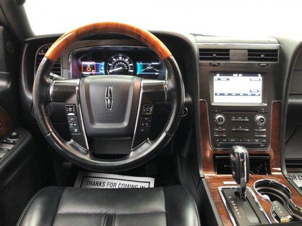 2017 Lincoln Navigator for sale near me