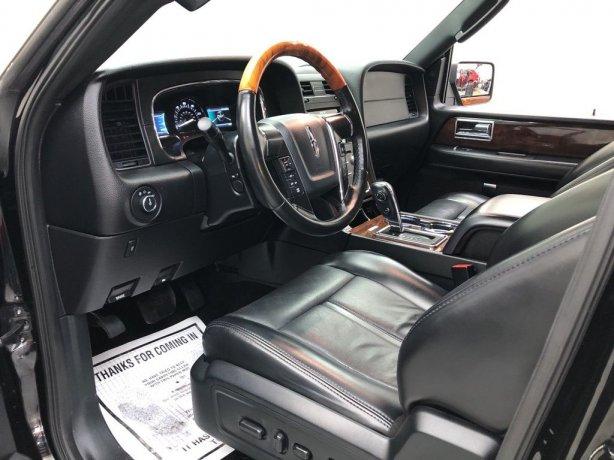 2017 Lincoln in Houston TX