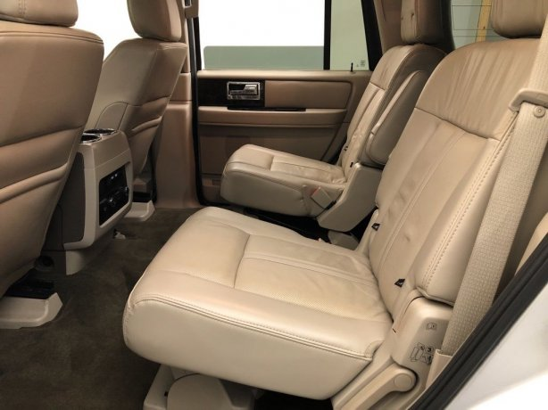 cheap 2017 Lincoln for sale