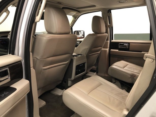cheap 2017 Lincoln for sale Houston TX