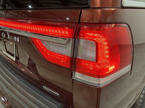 used 2015 Lincoln Navigator for sale