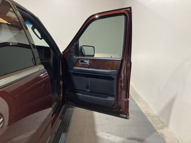 used Lincoln for sale near me