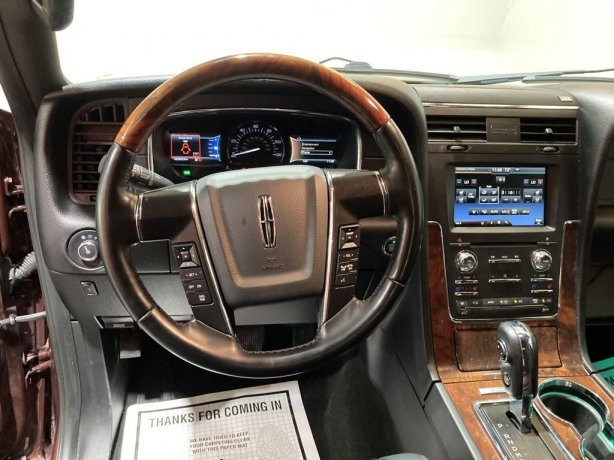 used 2015 Lincoln