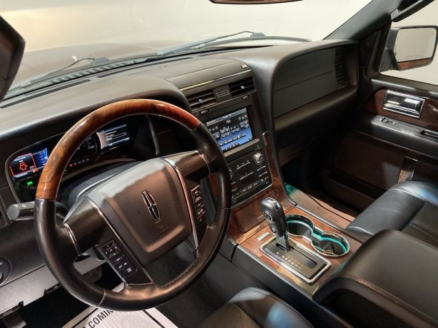 Lincoln 2015 for sale