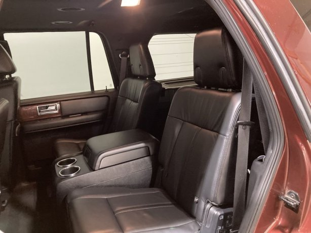 Lincoln for sale in Houston TX